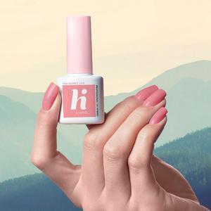 Hi Hybrid Lakier hybrydowy nr 218 Pink Marble 5ml _dsu24.pl - 2876128937