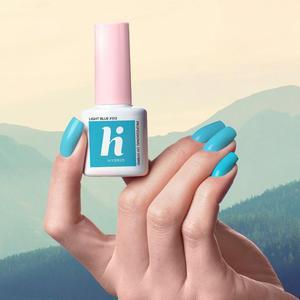 Hi Hybrid Lakier hybrydowy nr 313 Light Blue 5ml _dsu24.pl - 2878276451