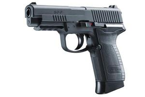 Wiatrówka - Pistolet Umarex HPP kal.4,5mm - 2868592055