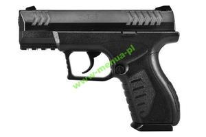 Wiatrówka - Pistolet UMAREX XBG kal.4,5mm - 2873610519