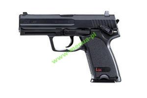 Wiatrówka - Pistolet H&K USP 4,5mm - 2866078589