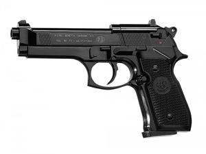 Wiatrówka - Pistolet BERETTA 92 FS - 2869093963