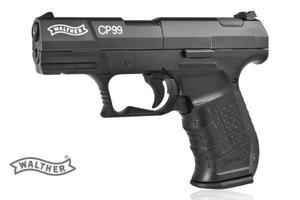 Wiatrówka-Pistolet WALTHER CP99 - 2842637124