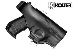 Kabura skóra do WALTHER CP 99/ Walther P-99 - 2870006544