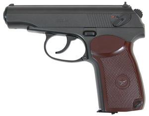Wiatrówka Pistolet MAKAROV PM49 - 2822874400