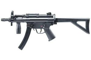 Wiatrówka - Karabinek H&K MP5 kal.4,5mm - 2822874468