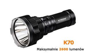 Latarka Acebeam K70 - 2878603309