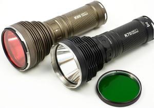 Filtr do latarek Acebeam K60,K70 - 2841551792