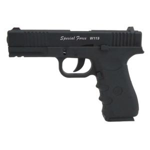 Pistolet Special Force W119 Blowback - 2846774818