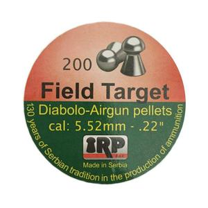 Śrut PR FIELD TARGET 5,52mm - 2850541531