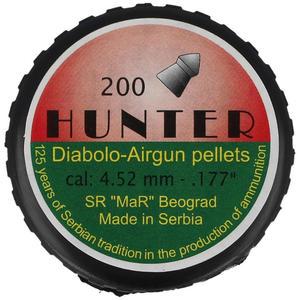 Śrut PR SPORT Diabolo 4,52mm - 2850541532