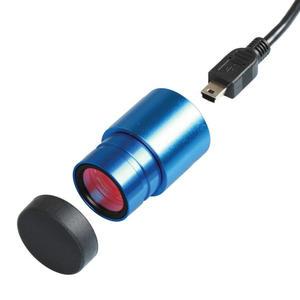 Kamera mikroskopowa Delta Optical DLT-Cam Basic 2 MP - 2853683947