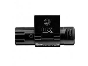 Celownik laserowy Walther MSL - 2876646677