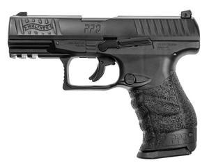 Pistolet CO2 RAM Combat Walther PPQ M2 T4E - 2870006553