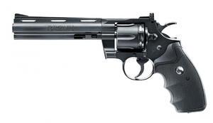 Rewolwer Colt Python 6`` 4.5 mm - 2863765421