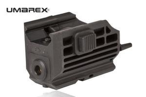 Celownik laserowy Umarex Tac Laser I szyna 22 mm - 2875157698