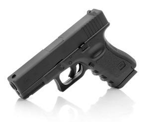 Wiatrówka Pistolet GLOCK 19 4,5mm - 2875342136