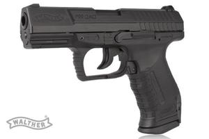 WALTHER P99 Pistolet ASG DAO METAL BLOW BACK - 2875342138