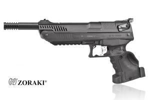 Wiatrówka pistolet ZORAKI HP-01 ULTRA PCA kal.4,5mm - 2875342173