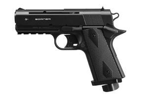 Wiatrówka Pistolet BORNER 401 4,5mm - 2875342185