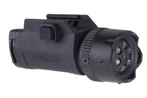Celownik laserowy z latarką Walther NightForce-22 - 2875342191