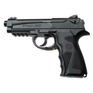Wiatrówka Pistolet BORNER 306 SPORT - 2875342202