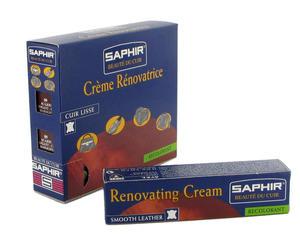 Krem do renowacji z pigmentem 25ml - Renovating Cream SAPHIR - 2825379388