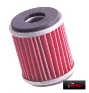 KN-141 motocyklowy sportowy filtr oleju KN sportowe filtry powietrza i oleju SUPER CENY sklep motocyklowy MOTORUS.PL - 2822427532