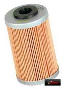 KN155 motocyklowy sportowy filtr oleju - 2822427544
