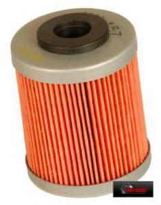 KN157 motocyklowy sportowy filtr oleju - 2822427546