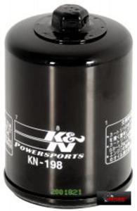 KN-198 motocyklowy sportowy filtr oleju KN sportowe filtry powietrza i oleju SUPER CENY sklep motocyklowy MOTORUS.PL - 2822427563