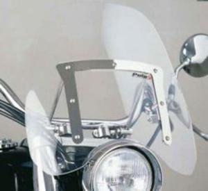 PUIG 0854W Chopper szyba uniwersalna przezroczysta - 2822431233