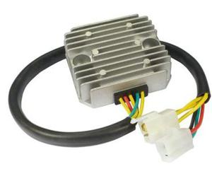 DZE 2058-01 regulator napięcia HONDA CB250/400/450, NX650, XBR500, XL600LM DZE regulatory napiecia SUPER CENY sklep motocyklowy MOTORUS.PL - 2822432124