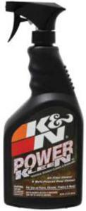 KN środek czyszczący filtr powietrza 1L KNT motocyklowe filtry oleju i powietrza SUPERA CENA sklep motocyklowy MOTORUS.PL - 2822426898