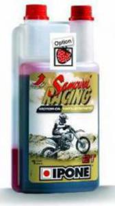 IPONE 928F SAMOURAI RACING 2T Truskawka olej silnikowy do mieszanki syntetyczny 1 Litr IPONE super CENY na oleje i chemi - 2822433371