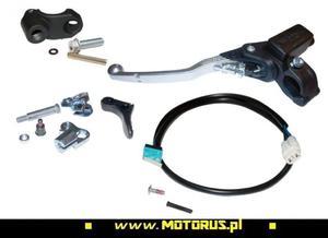 MAGURA pompa sprzęgłowa KTM śr. tłoczka 9,5mm krótka dźwignia 146mm MAGURA pompy sprzęgła HYMEC SUPER CENY sklep motocyklowy MOTORUS.PL - 2822433484