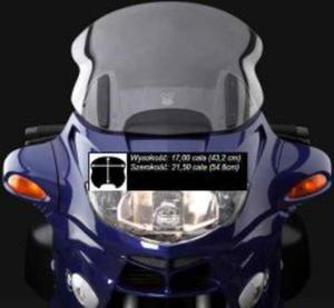ZTECHNIK Z2401 VSTREAM standard szyba motocyklowa BMW R1100RT 94-00 ZTECHNIK szyby motocyklowe MEGA CENY i PROMOCJE sklep motocyklowy MOTORUS.PL - 2822434072