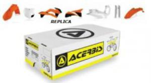 ACERBIS 0016874. FULL komplet plastików Offroad KTM SX-F 13-14, SX 13-14 - 2822434695