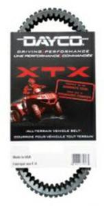 Dayco XTX2250 pasek napędowy ATV POLARIS RANGER RZR, XP 800 - 2822435038