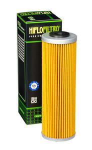 HifloFiltro HF650 motocyklowy filtr oleju KTM 950/990/1050/1190/1290, ATV 450/505 - ZASTĘPUJE HF158 I HF658 HIFLOFILTRO motocyklowe filtry oleju NAJLEPSZA CENA w sklepie MOTORUS.PL - 2822428179