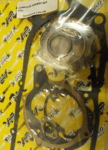 PROX 34.4101 komplet uszczelek silnikowych Kawasaki KX80 91-97 ProX Racing Parts komplet uszczelek...