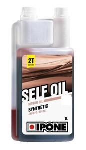 IPONE SELF 2T olej silnikowy do mieszanki p - 2822457918