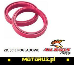 ALL BALLS 55-120 uszczelniacze przedniego zawieszenia Olejowe ALL BALLS Racing części motocyklowe QUAD SUPER CENY sklep motocyklowy MOTORUS.PL - 2822462147
