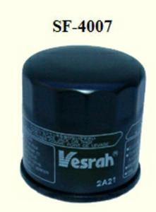 Vesrah SF-4007 motocyklowy filtr oleju JAPOŃSKI HF204V VESRAH motocyklowe JAPOŃSKIE filtry oleju SUPER CENY sklep motocyklowy MOTORUS.PL - 2822429174