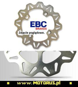 EBC VR9116 tarcze hamulcowe skuterowe VR EBC Brakes motocyklowe i skuterowe tarcze hamulcowe SUPER CENY sklep motocyklowy MOTORUS.PL - 2822465799