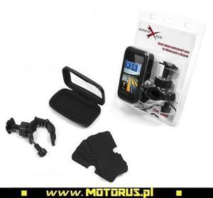 EXTREME SMART uchwyt motocyklowy na telefon EXTREME mocowania GPS i Smartfonów na motocyklu SUPER CENY sklep motocyklowy MOTORUS.PL - 2822472156