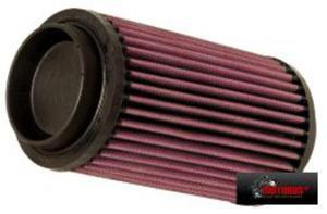 KN PL1003 motocyklowy filtr powietrza KN sportowe filtry powietrza w PROMOCYJNYCH CENACH w sklepie motocyklowym MOTORUS.PL - 2822427435