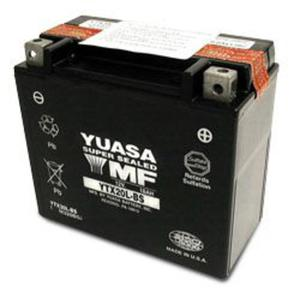 YUASA YTX20L-BS 12V 18,9Ah 270A P+ bezobsługowy akumulator motocyklowy SUCHY z elektrolitem YUASA akumulatory baterie motocyklowe SUPER CENY sklep motocyklowy MOTORUS.PL - 2844958679