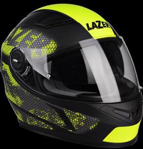 LAZER BAYAMO NANOTECH kask motocyklowy integralny BLENDA LAZER kaski motocyklowe NAJLEPSZE CENY w sklepie motocyklowym MOTORUS.PL - 2846121350