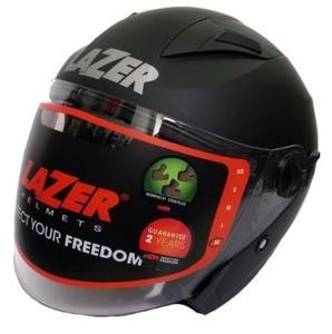 LAZER ORLANDO EVO kask motocyklowy otwarty BLENDA LAZER kaski motocyklowe w SUPER CENACH sklep motocyklowy MOTORUS.PL - 2846121402